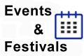 Derby Events and Festivals Directory